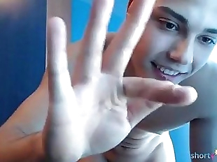 webcam handsome gay