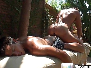 Massagecocks Outdoor Muscule MassageHD
