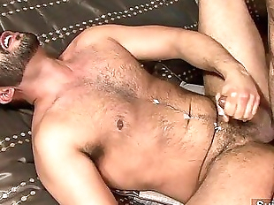 Hot gays fucking wellHD