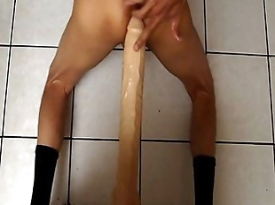 Monster dildo